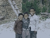 Children of Chimang Village